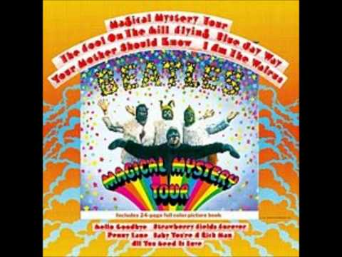 The 8-Bit Beatles - Magical Mystery Tour