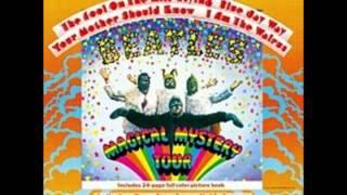 The 8-Bit Beatles - Magical Mystery Tour