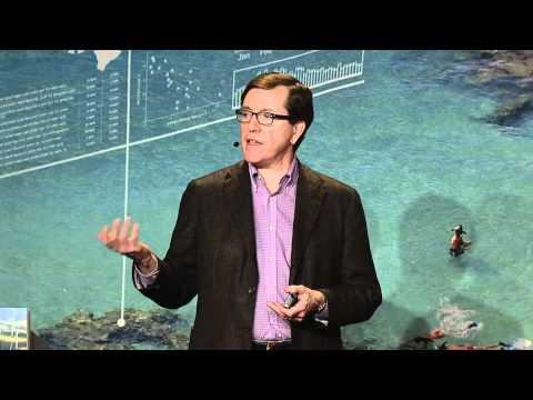 """Strata 2012: Gary Lang, """"Big Data's Next Step: Applications"""""""