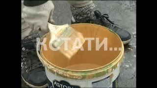 видео реставрация ванн Норильск