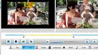 How to Convert WTV Recordings to MP4, MP3, AVI, WMV, MKV, MPG, VOB?