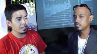 Repeat youtube video ZAITO meets GLOC9