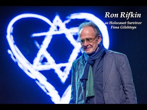 Holocaust Survivor Stories  GREAT PERFORMANCES  Ron Rifkin as Fima Gilshteyn