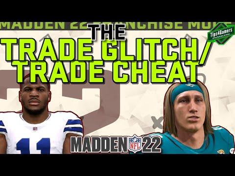 How to Trade Glitch in Madden 22 |  SAR Trade Glitch Revamped?!