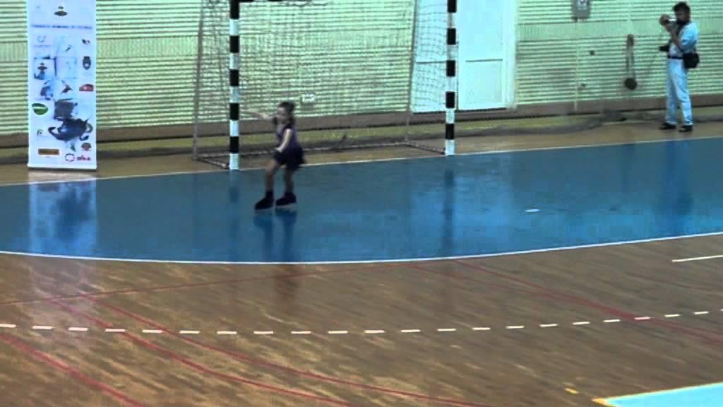 Download Alexia Neag - campionate nationale role - Brasov 2011