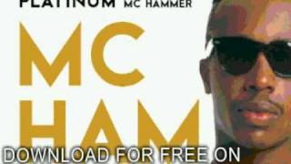 mc hammer - Help The Children - Platinum