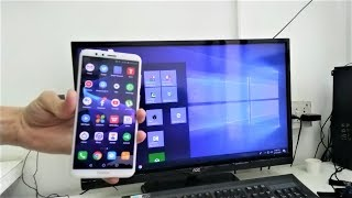 Transfer Files from Android Phone to PC Using ES File Explorer screenshot 5