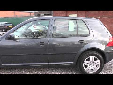 VOLKSWAGEN GOLF MATCH 1.4 FOR SALE AT www.motorclick.co.uk
