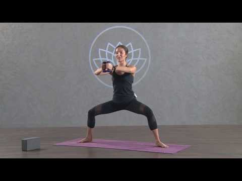 Barre Flow Fusion - Preview