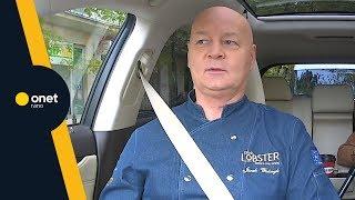 Szef kuchni Pink Lobster: lubię gości, którzy mają wymagania | #OnetRANO