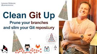 slim down git repository