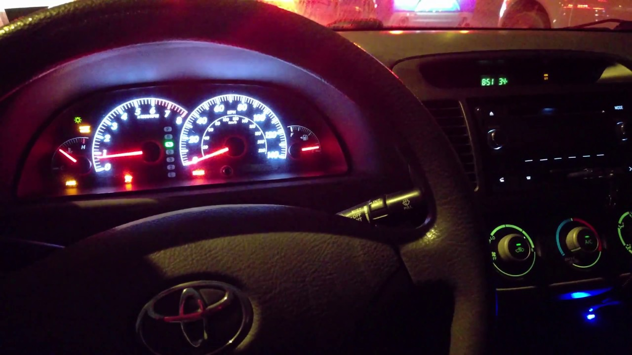 Toyota Camry Stalls At Low Rpm Loses Electric While Driving