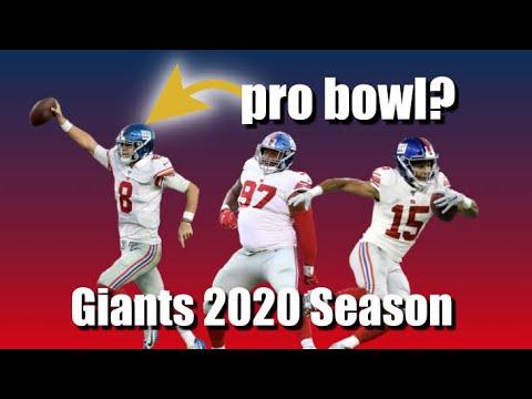 Joe Judge/Daniel Jones 2020 Season Expectations (214)