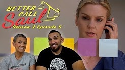 Better Call Saul Season 2 Episode 5 'Rebecca' REACTION!!