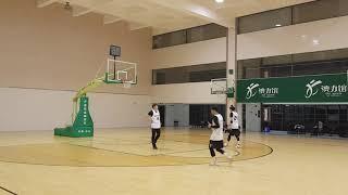 광저우위너 1월2주 팀내친선전 7 (20210111)
