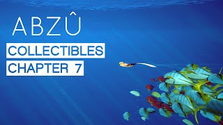 abzu all collectibles chapter 7