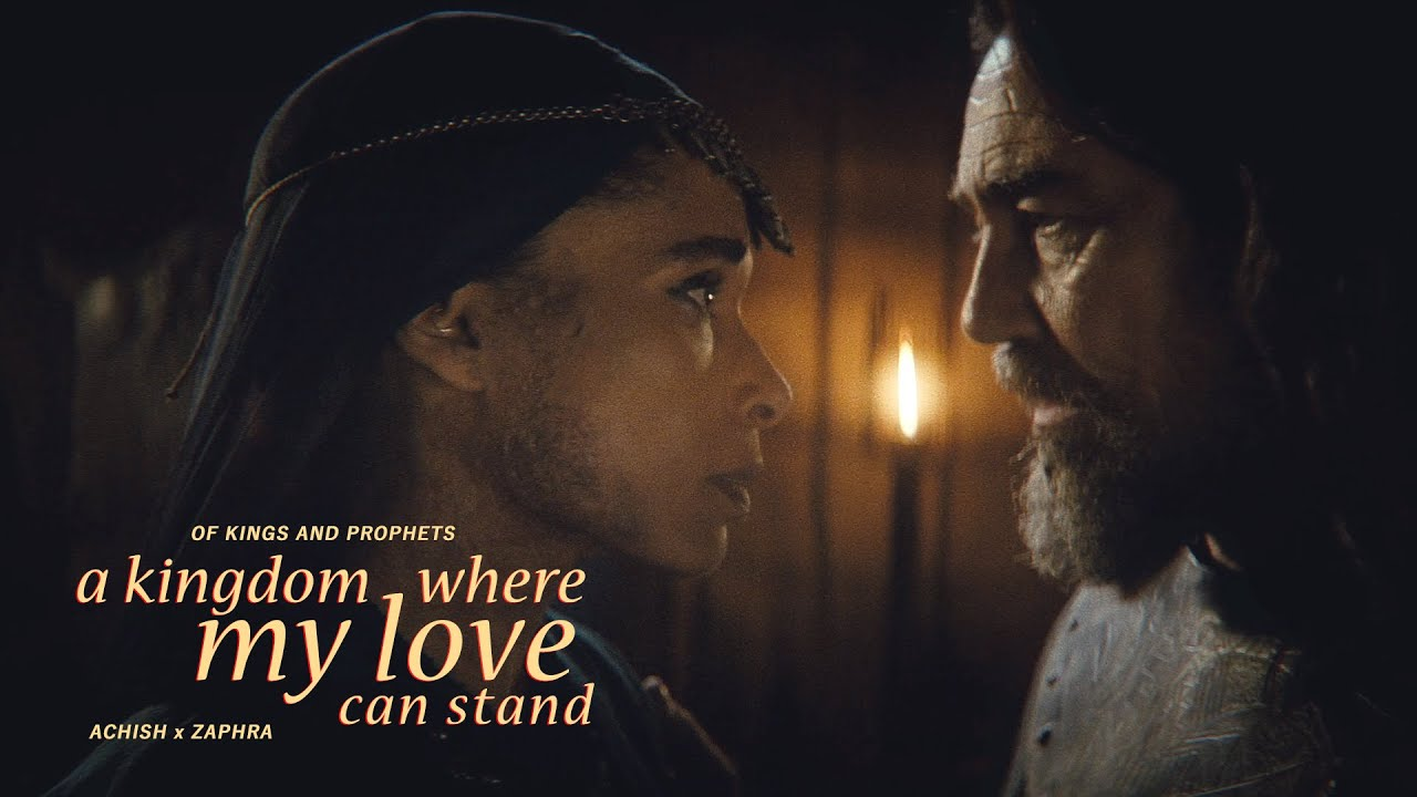 Download Of Kings and Prophets - Achish/Zaphra - A Kingdom Where My Love Can Stand