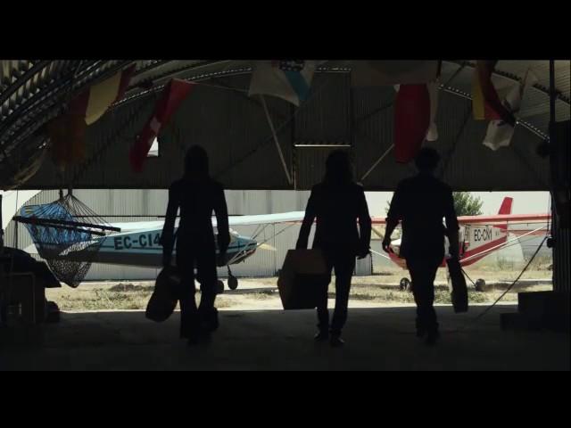 Volare Chinese flamenco cover by Tumbaito.