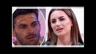 Adam Love Island: Series 3 winner Amber Davies questions Adam Collard scenes as she hints editing...