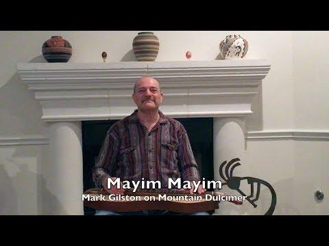 Mayim Mayim