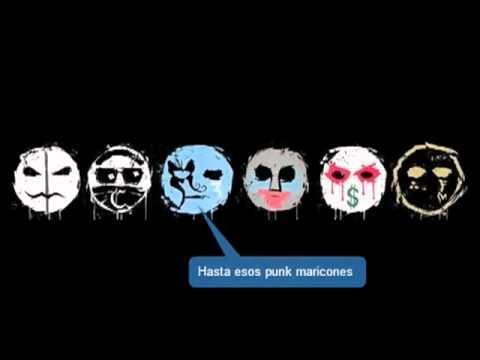 Hollywood Undead- Undead (Subtitulado Español)