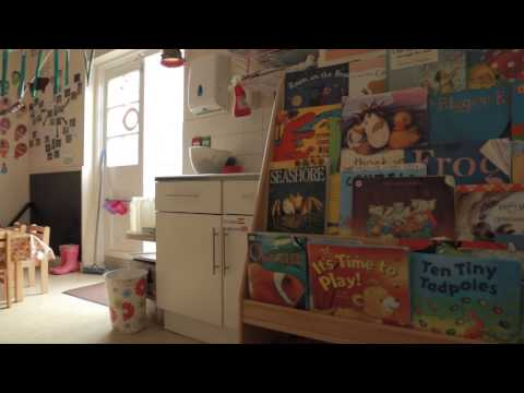 Combe Down Children's Nursery