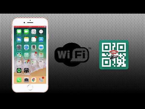 Wifi QR Code Generator & List Passwords (root) - Apps on