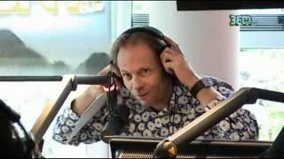 3FM Effe Ekdom 10 jaar AVRO Arjan Snijders met