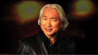 Michio Kaku - Firefly on Science Channel