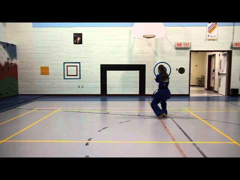 1 Basai Karate Sportif