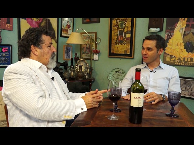 Wine Actors - Rodrigo Lanari