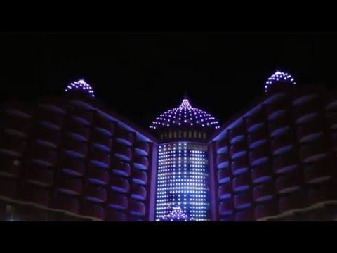 Delphin Palace Hotel Lara / Antalya
