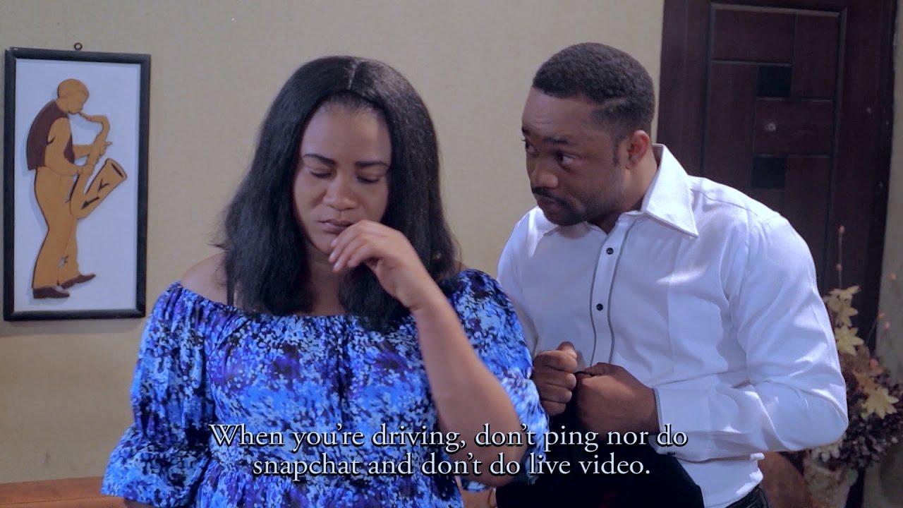 Download Yanga Latest Yoruba Movie 2017
