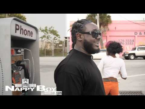 BTS Welcome to My Hood - DJ Khaled, T-Pain, Lil Wayne, Rick Ross, Plies video shoot