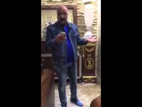 عباس عبد الحسن شعر على المضغوطي الكالو سيد ركب  جكساره