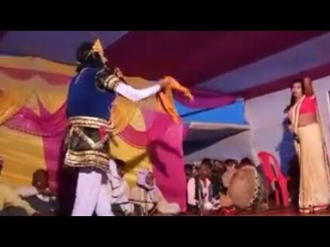 Bidesiya Nach Program Amarsingh Baba Pooja Samaroh Youtube