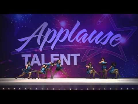 Best Jazz // Applause - Kelly's Studio of Dance [Birmingham, AL]