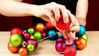 10 Life Hacks zu Weihnachten thumbnail