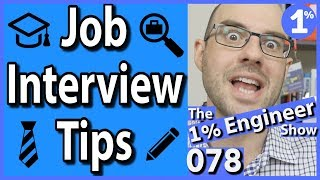 Job Interview Tips for Your First Job | How to Prepare for a Job Interview
