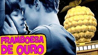 FRAMBOESA DE OURO 2016 - OS VENCEDORES