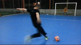 Penalty Felix Siauw