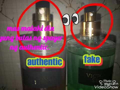 Secret.De Fake