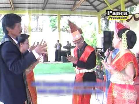 Lagu Simalungun: Tias karya Panca I. Saragih