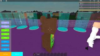 ROBLOX Episode 56 - Welcome Explosif (FUNNIEST EVER SERIES)