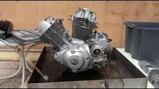 moteur xv 125