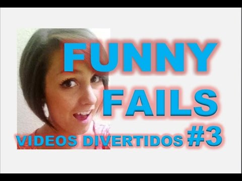 Videos Estupidos Mix # 3 (Funny Fails)