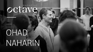 A rehearsal with Ohad Naharin(, 2018-08-28T11:46:22.000Z)