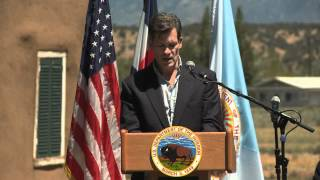 Louis Bacon Announces Intention to Donate 90,000 Acres to U.S. Fish and Wildlife Service