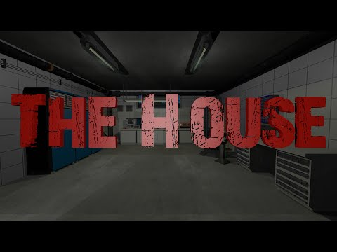The House - Online Point And Click Adventure Video 1