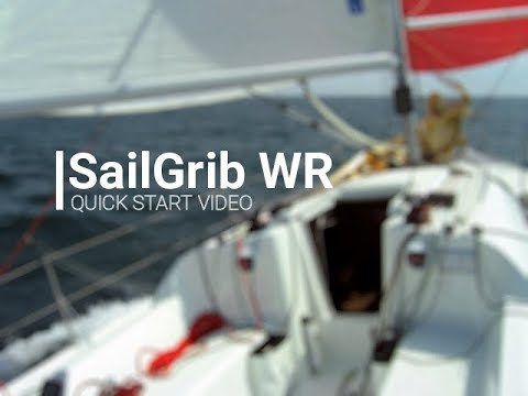 SailGrib Weather Routing Free - Apps on Google Play
